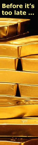 Financial Ideas Security in Gold